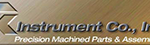 FK Instrument Co. Logo