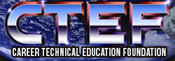 Paul Wahnish - Career Tech Education Foundation Logo